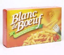 OSSEWIT frituurvet - 2 kg - Blanc de Boeuf