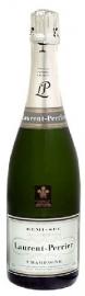 LAURENT-PERRIER  champagne demi sec - 75 cl.