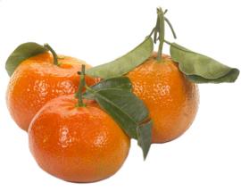 BONI SELECTION  clementines  los - per 500 gr (1/2 kg)