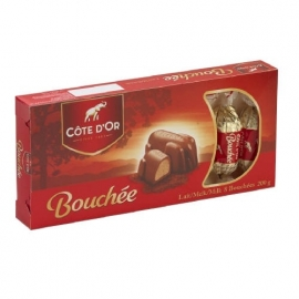 Overige chocolade