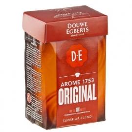 DOUWE EGBERTS Arôme Original gemalen -  250 gr.