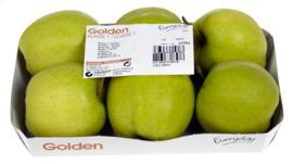 EVERYDAY appelen golden 6 stuks   ± 1 kg.