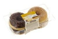 Donuts mix 4 stuks 210 g
