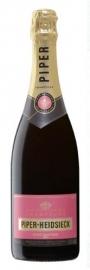 PIPER HEIDSIECK  champagne rosé - 75 cl.