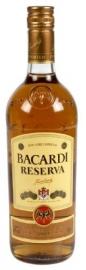 BACARDI Reserva bruine rum 40 % vol 70cl