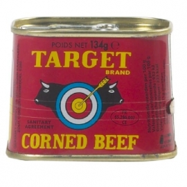 Vleesconserven - Canned Meat
