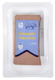 BONI SELECTION  crèmepaté -   ± 200 gr