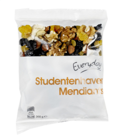 EVERYDAY studentenhaver  -  200 gr