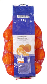 EVERYDAY  clementines  - 1 kg.