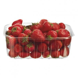 Superlekkere verse aardbeien Hoogstraten....vol smaak  -  500 gr