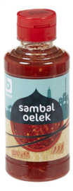 BONI SELECTION  sambal oelek  -  200 gr
