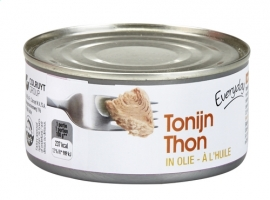 Visconserven - Canned Fish