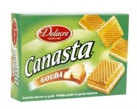 DELACRE Canasta gouda - 75 gr