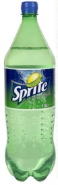 SPRITE  (in pet-fles) - 1,5 L.