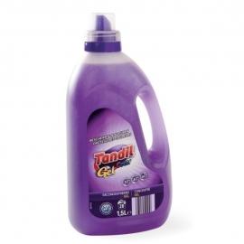 TANDIL  Geconcentreerde wasgel voor gekleurde was - 1,5 L.