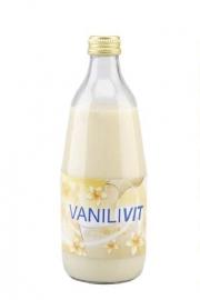 VANILIVIT - melk met vanille, 500 ml netto