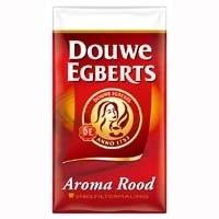 Douwe Egberts - Dessert Aroma (Rood), 250 gr.