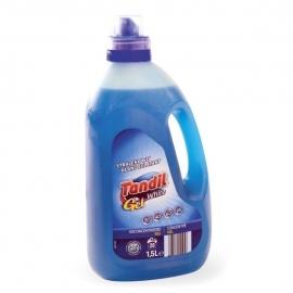 TANDIL  Geconcentreerde wasgel voor witte was - 1,5 L.