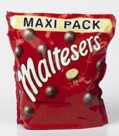 MALTESERS in zak - 300 gr