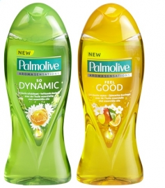 PALMOLIVE  douchegel Feel Good/Dynamic - 500 ml