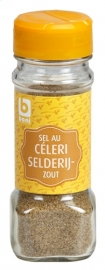 BONI SELECTION  selderijzout - 70 gr.
