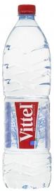 VITTEL  natuurlijk mineraalwater - 1,5 L.
