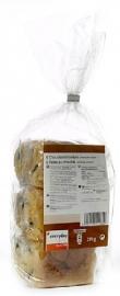 EVERYDAY 6 choc.broodje (individueel verpakt) - 270gr
