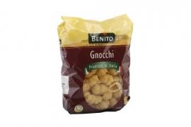 BENITO gnocchi  - 500 gr.