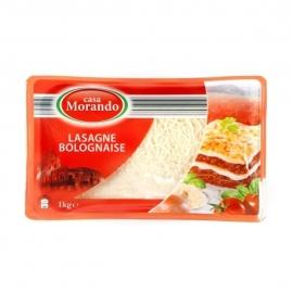 CASA MORANDO®   Lasagne bolognaise - 1 Kg.