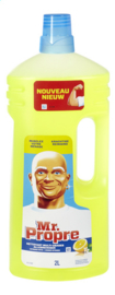 MR. PROPRE  allesreiniger citroen  -  2 L.