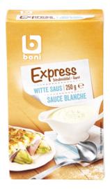 BONI SELECTION  Express bindmiddel voor witte saus  -   250 gr