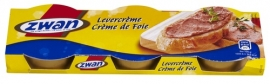 Leverpastei/Paté - Corned Beef