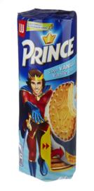 LU PRINCE  koeken met vanille - 300 gr.