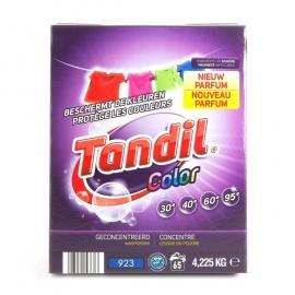 TANDIL  Fosfaatvrij waspoeder Color - 4,225 Kg.