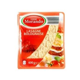 CASA MORANDO®   Lasagne bolognaise - 400 gr.