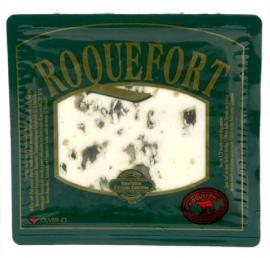 ROQUEFORT - Franse kaas, 100 gr