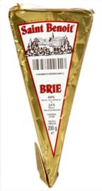 SAINT BENOIT  Franse brie  - 200 gr