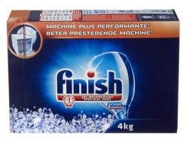 FINISH  regeneerzout - 4 kg