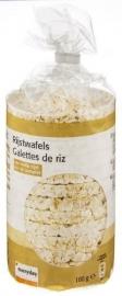 Rijstwafels - Knackebrood