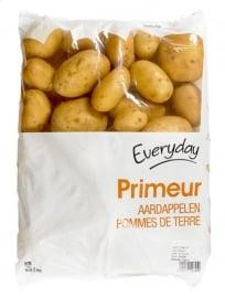 EVERYDAY primeuraardappelen - 5 kg
