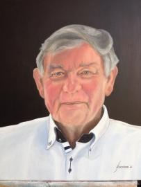 Portrait Ben P