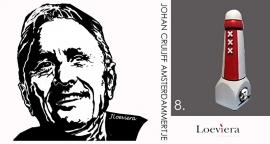 Johan Cruijff Amsterdammertje 8.