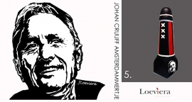 Johan Cruijff Amsterdammertje 5.