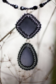 Collier 'Black Onyx'