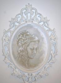 Victoriaans portret 2