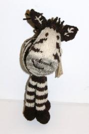 Zeeb de Zebra