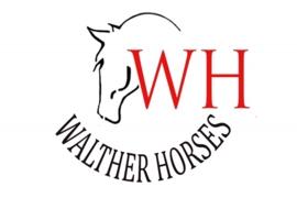 Logo Whalter Horses