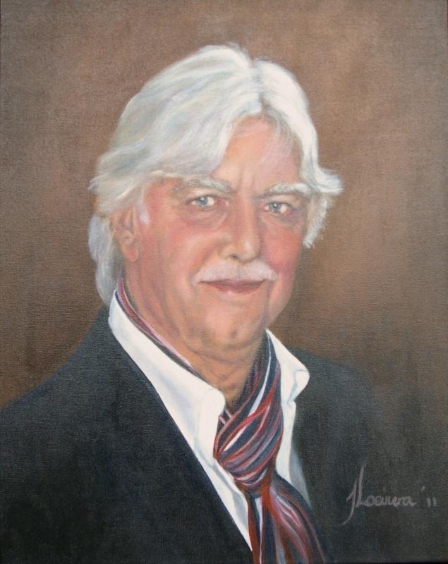 Cursus Portret Schilderen
