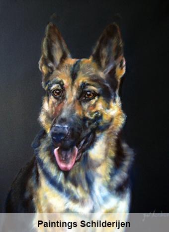 Portretschilderkunst