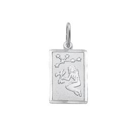 zilveren sterrenbeeld maagd